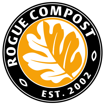 Rogue Disposal & Recycling Inc. Logo